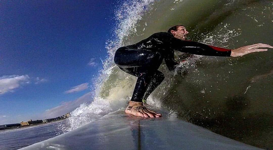 This week our #SupportWildLife photo contest winner goes to @delmarva_surf_datsun for getting out and scoring the East Coast for Hurricane #Hermine. He gets a $200 gift card from us just for uploading a wild shot and tagging #SupportWildLife. You can...