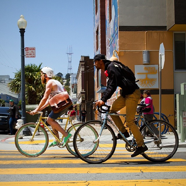 Leave the car keys at home...today is Bike to Work Day! #ride #bike2work #bicycleawareness #boombotix