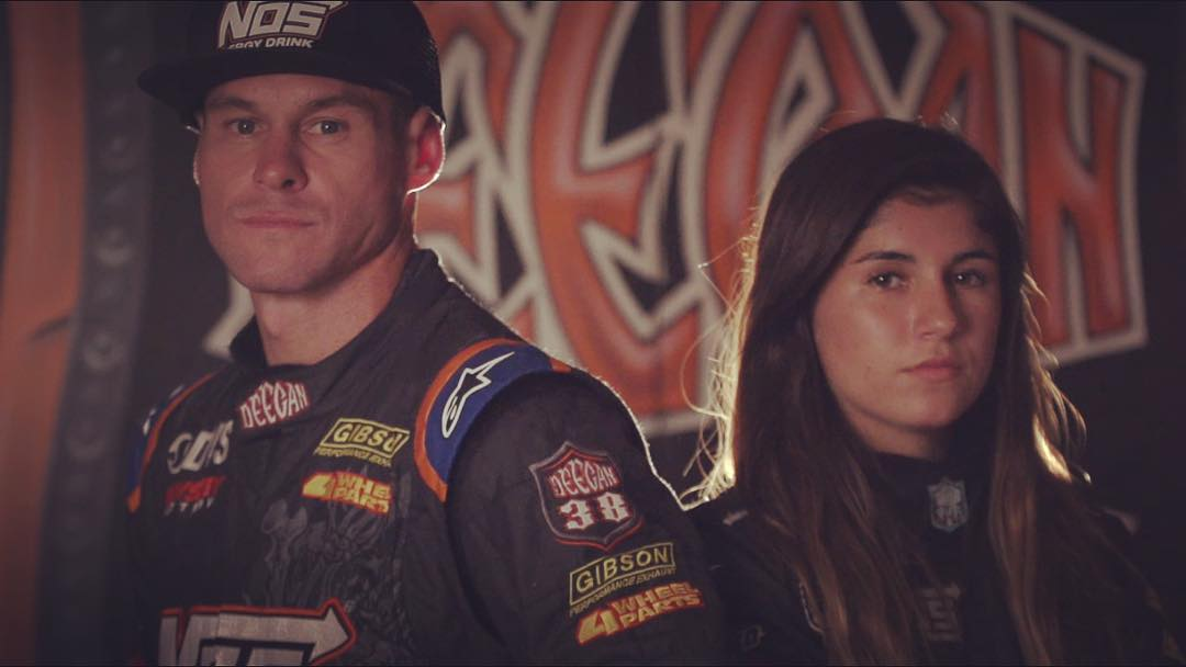 This weekend @odysseybattery is sending my daughter @hailiedeegan and I to Minneapolis for #terracross
