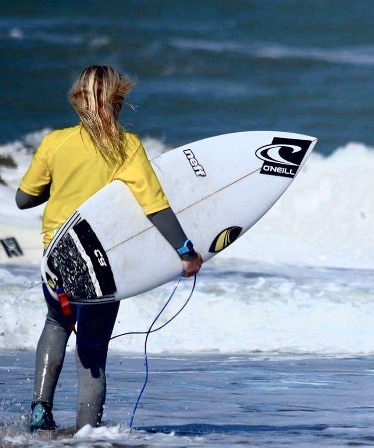 La vida del surf es así @maximuspetrina #NeffArgentina #foreverfun #Youreoneofusnow