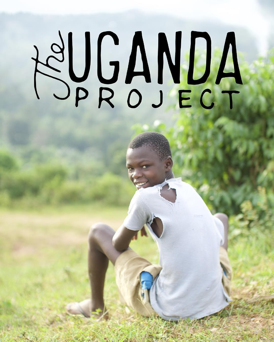 Have you entered our free trip giveaway yet? We're giving one lucky winner an all expenses paid trip to join us and @helpintl on our latest Do Good project - #TheUgandaProject. Enter via the link in our bio, and go to iwantproof.com/Uganda for more...