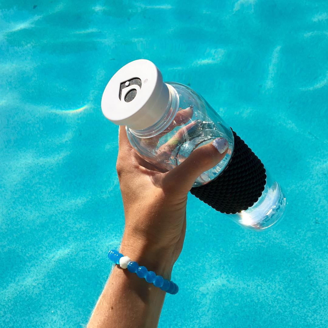 Motivate, hydrate, feel great #livelokai