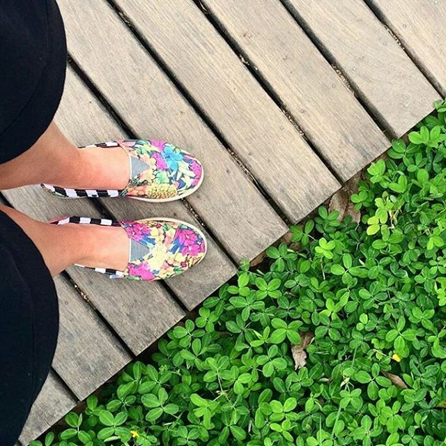 #veranoperky se viene con todo !!! #perkyshoesar #agora #alpargatas #primavera