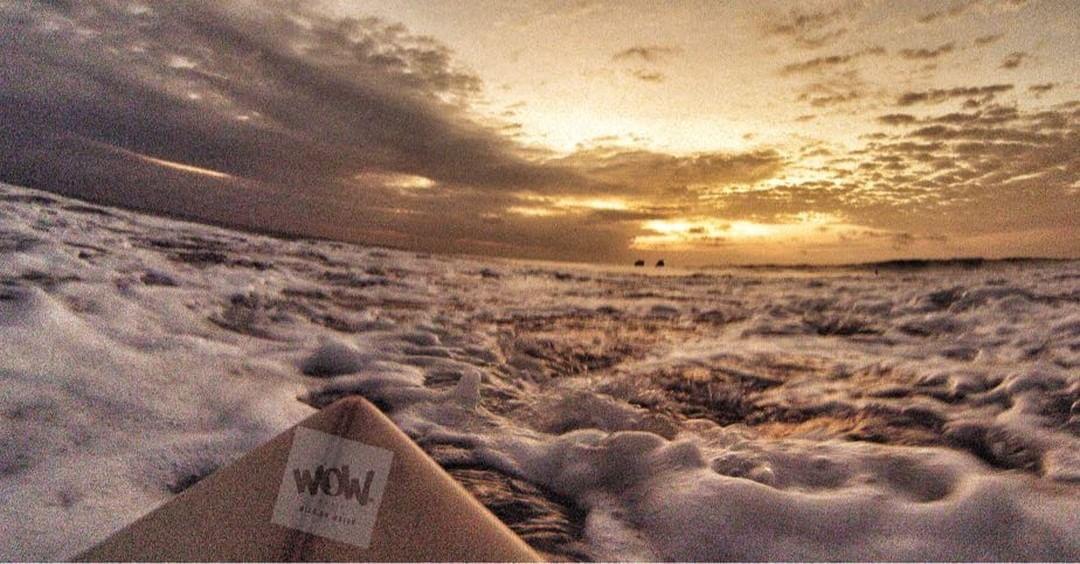 Una tarde junto al mar... #lifeiswow #waterlover