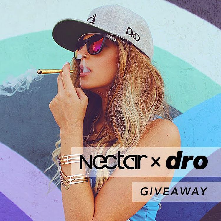 @nectar x @drolife Giveaway! Who wants to win a DRO hat and sunnies? How to enter contest below 1. Follow @drolife and @nectar 2. Tag a friend who loves dro Winners will be selected on the 19th!