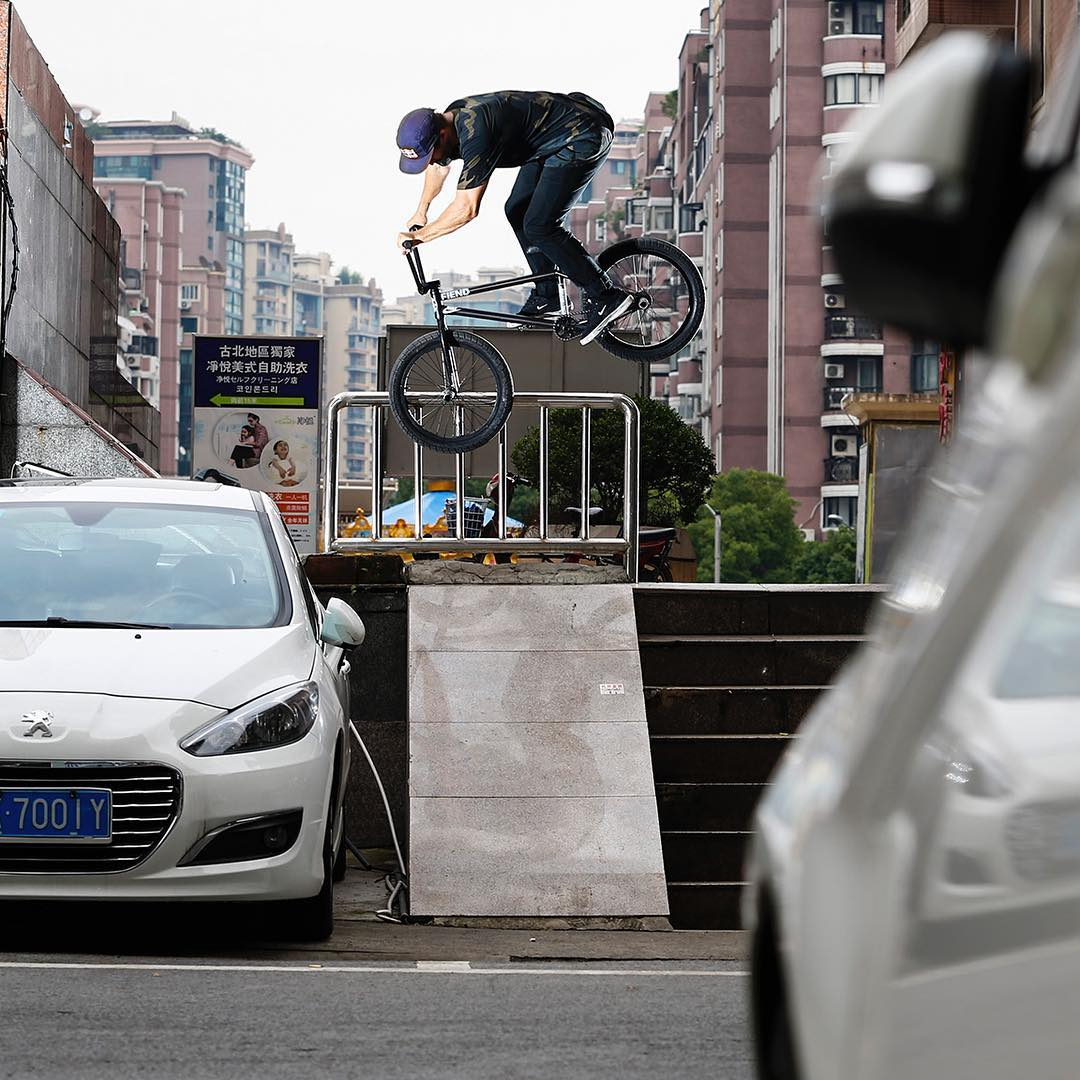 Six brand new, never-before-seen #RealBMX edits will go live Wednesday on XGames.com! (