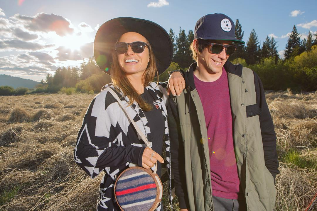 #SEEHAPPY like @helenschettini in the Cameo and @mikeegray in the Montana sunglasses.  ____________ #seehappysummer
