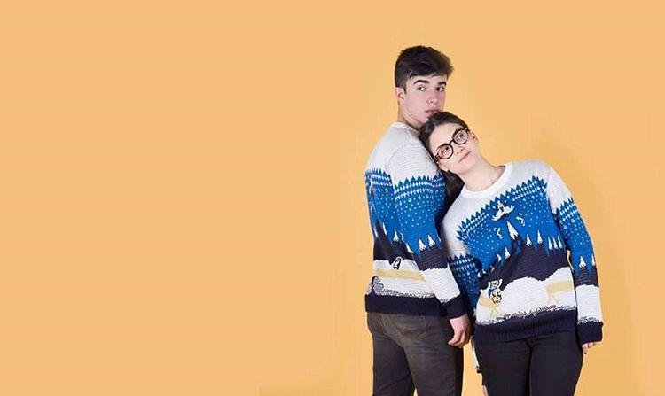 Hora De Sweater