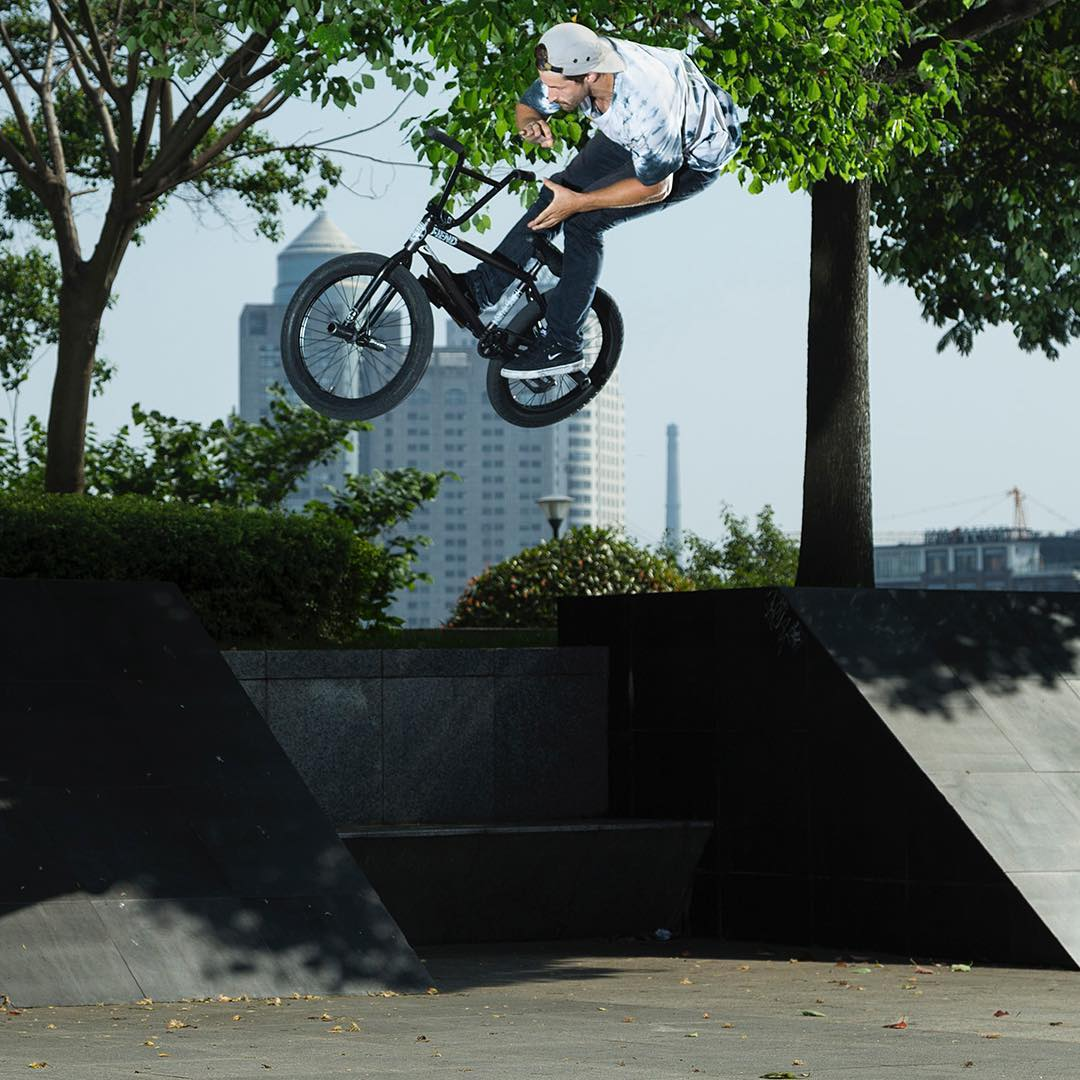 Six riders. Six video parts. One gold medal.  #RealBMX will go live Weds., Sept. 14 on XGames.com! (