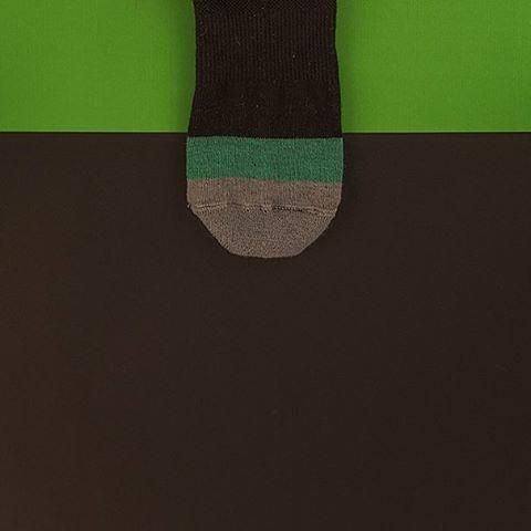 Dale un #BuenDía a tus pies con nuestras invisibles y #CreaTuPropiaHistoria con la comodidad que necesitás.  Adquirilas ahora desde la web al 20℅ de descuento. . . #OliverSocks #Oliver #Socks #Medias #Invisibles #Verde #Color #Mint #NuevaColección
