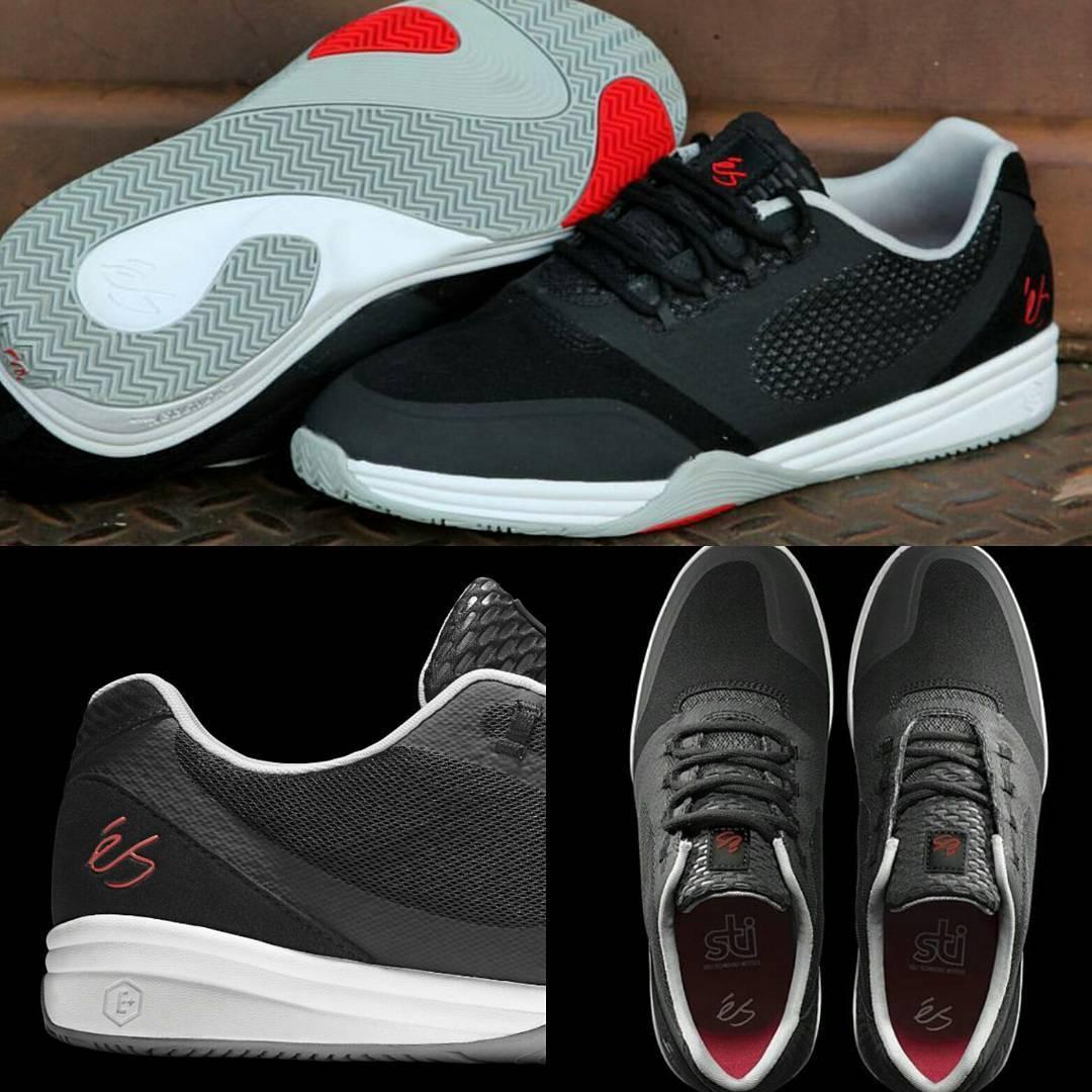 #es_sesla una obra de ingenieria #eSfootwear #skateshoes