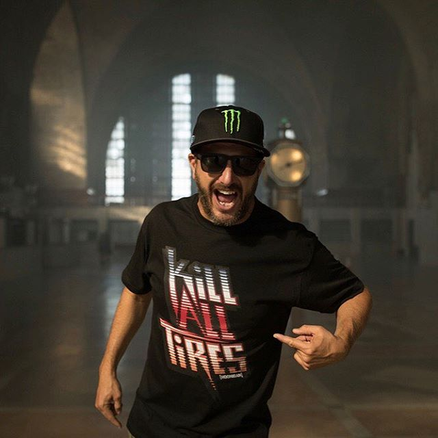 GymkhanaNINE Collection available now! [Hoonigan.com] _______ An extension of our popular Hoonigan by @felipepantone, we have created this #GymkhanaNINE exclusive collection!