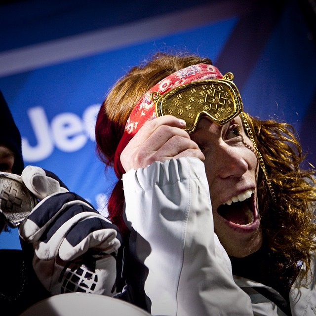 First McTwist 1260, check. First three-peat in Snowboard SuperPipe, check. Looking back at @shaunwhite making history in 2010. #20Years20Firsts #DareBigger. Watch the full edit at Xgames.com