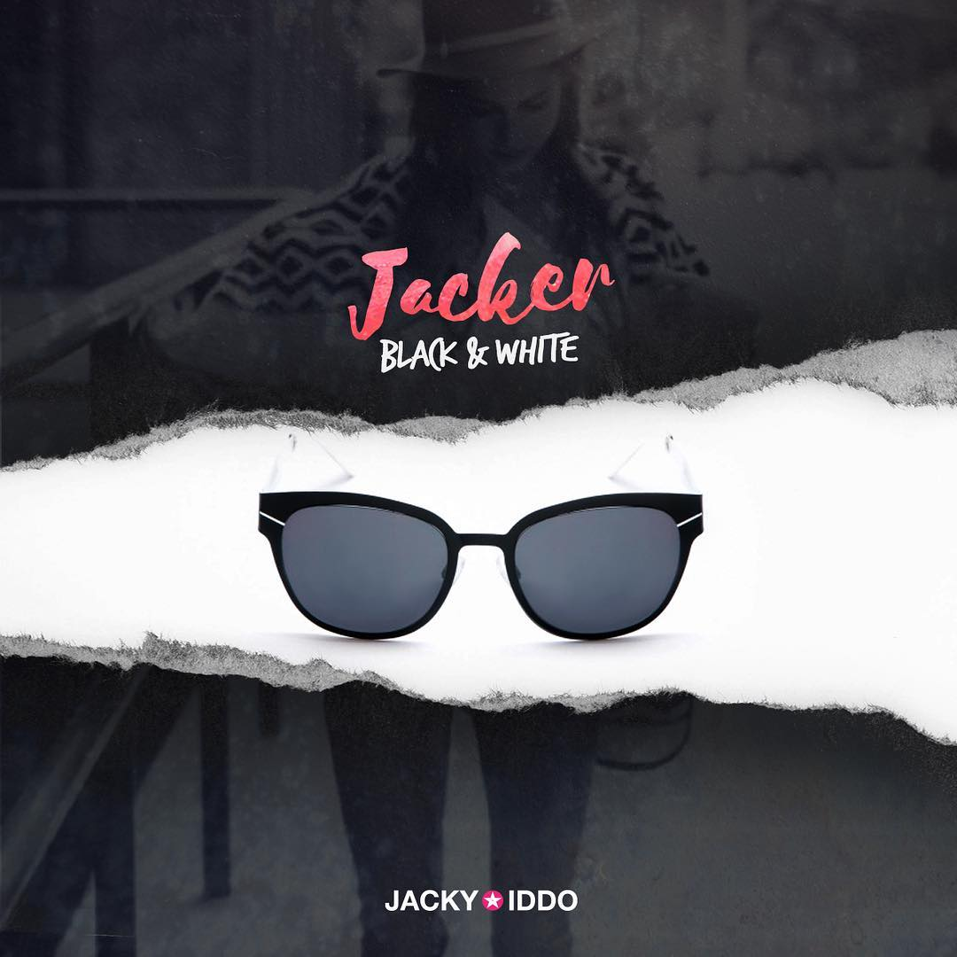 ✚ Jacker ✚ #urban #look #style #urbanstyle #lentes #anteojos #gafas #sunglasses #jackyiddo #actitudjacky