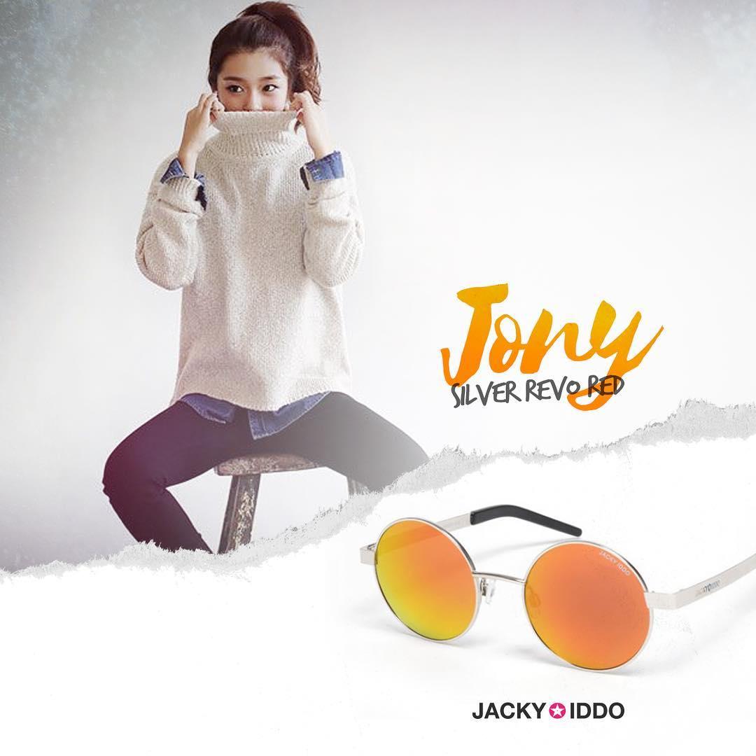 ✖︎ Jony Silver Revo Red ✖︎ #urban #look #style #urbanstyle #lentes #anteojos #gafas #sunglasses #jackyiddo #actitudjacky