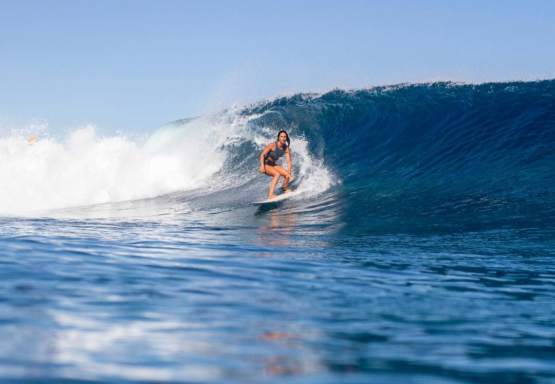 Magic morinings at cloudbreak