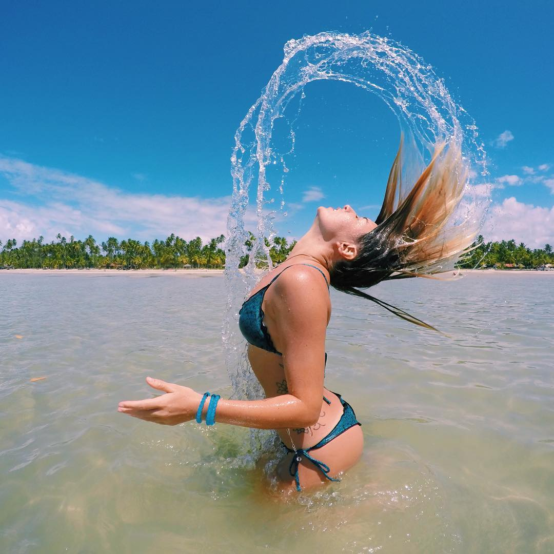 Whip it Wednesdays #livelokai (Only 3 days left to get your Water Lokai!)
