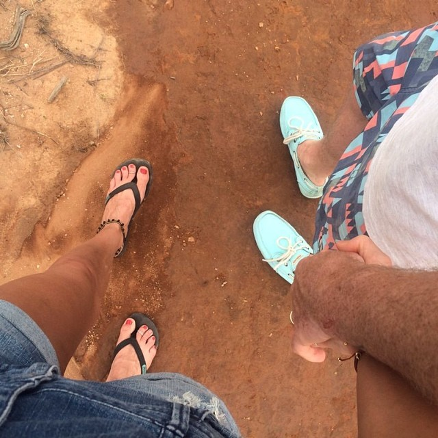 Weekend adventures with Zak and Whitney // Whitney in the Sea Foam Innertubed and Zak in the Chill Blue Prahu @zakshelhamer @whitneyshelhamer  #hisandhers #couples #weekend #adventure #chillblueprahu #seafoaminnertubed #balifornia