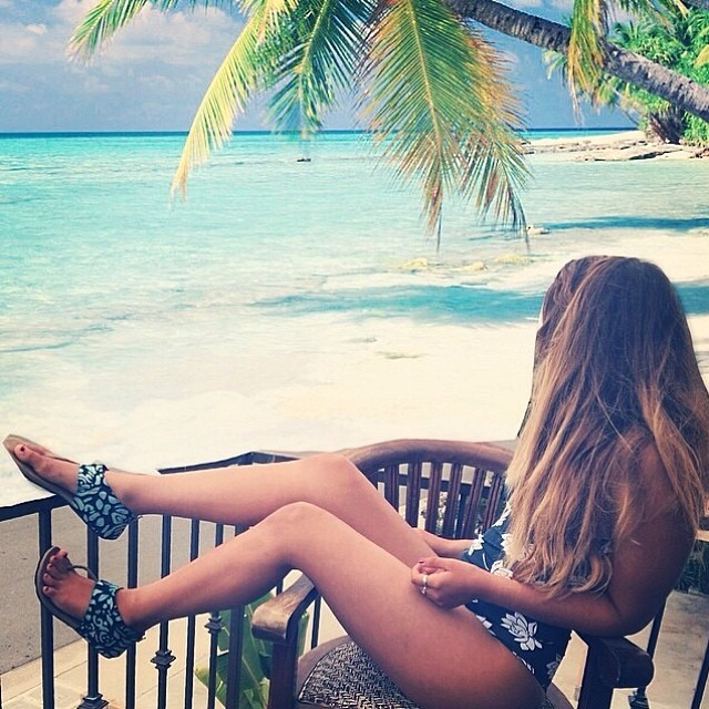 Tropical Daydream