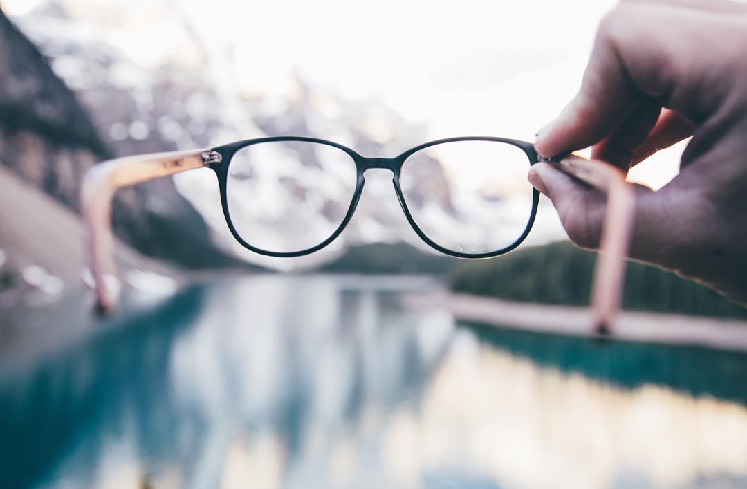 The Donnelly Eco RX #throughglasseyes  Photo by Proof Ambassador @tyler.shaum