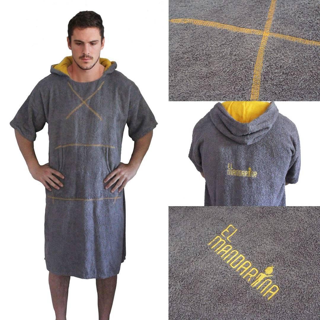 Colección 2016 → Gris con Amarillo #getjuicy #elmandarinasurf Comprá a través de nuestra Tienda Online: www.elmandarinasurf.com.ar