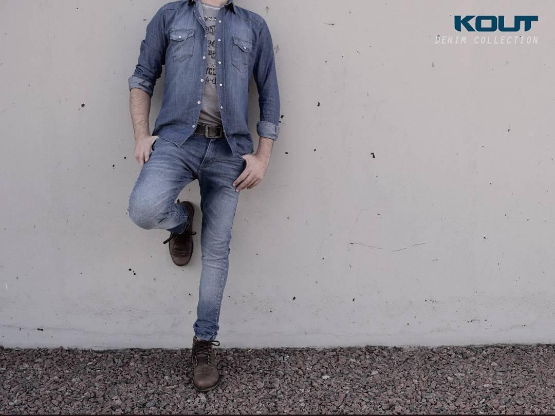 KOUT | Jeans Invierno ❄ 20.16 ❄ Ingresa en nuestra tienda #online y entérate de todas las promos que tenemos para ofrecerte  Link ▶ http://shop.koutjeans.com.ar ◀