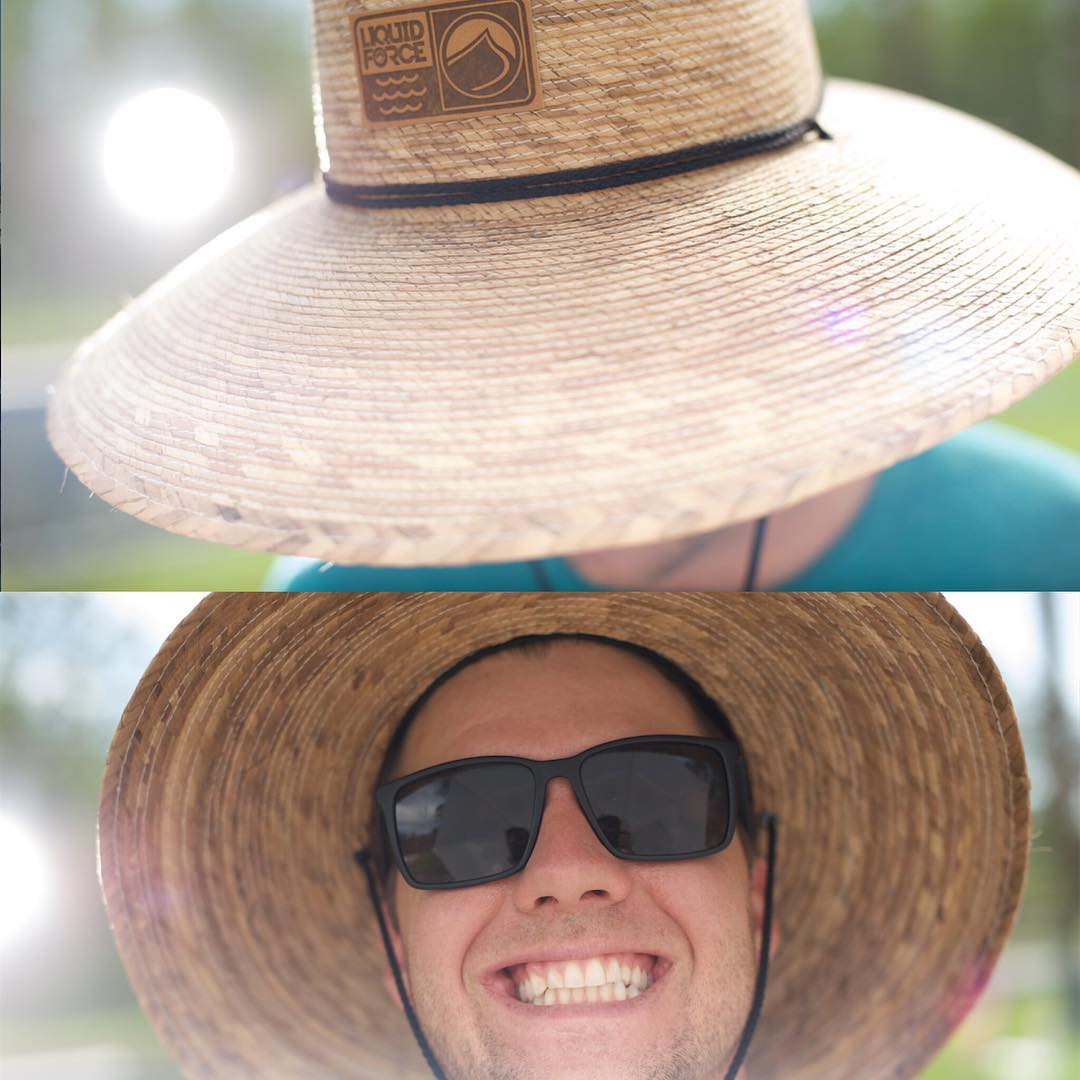 To commemorate an awesome summer and to keep the smiles going all year long we're offering both lifeguard hats at 25% off for a limited time...
