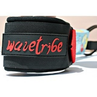 Wave Tribe recycled leash—never leave home without it. #surfing #stoke #wavetribe