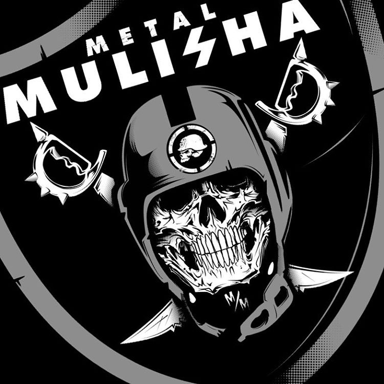 #TBT // Who wants to see this #LOGO comeback? ☠️ // #MetalMulisha #WorldDomination