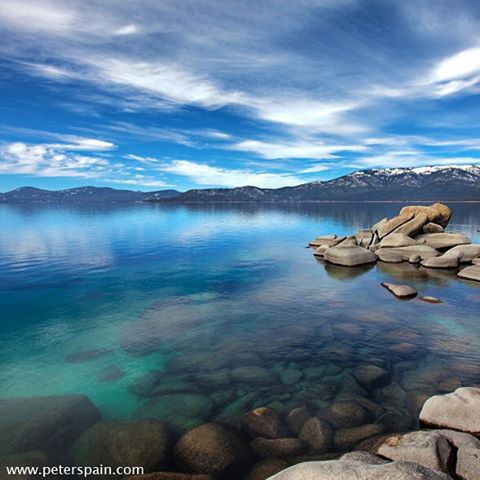 The full U.S. Senate today passed the Lake Tahoe Restoration Act. We are grateful for the hard work of our Senate delegation under the sponsorship of Senator Dean Heller, supported by his colleagues Senator Harry Reid, Senator Dianne Feinstein and...