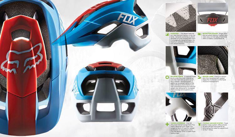 [Nuevo Lanzamiento] Casco Fox Metah para Bike.  Compralo on line en el siguiente link: www.foxhead.com.ar/metah_qOmetahxSM La semana próxima también disponible en el Store de Olivos y en los puntos de venta autorizados.  Mayor cobertura, una...