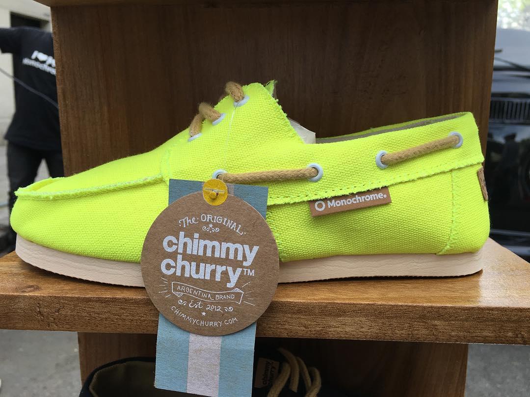 Veni a conocer las nuevas Chmmys + Monochrome #ilovemymonochrome #monochtomebikes