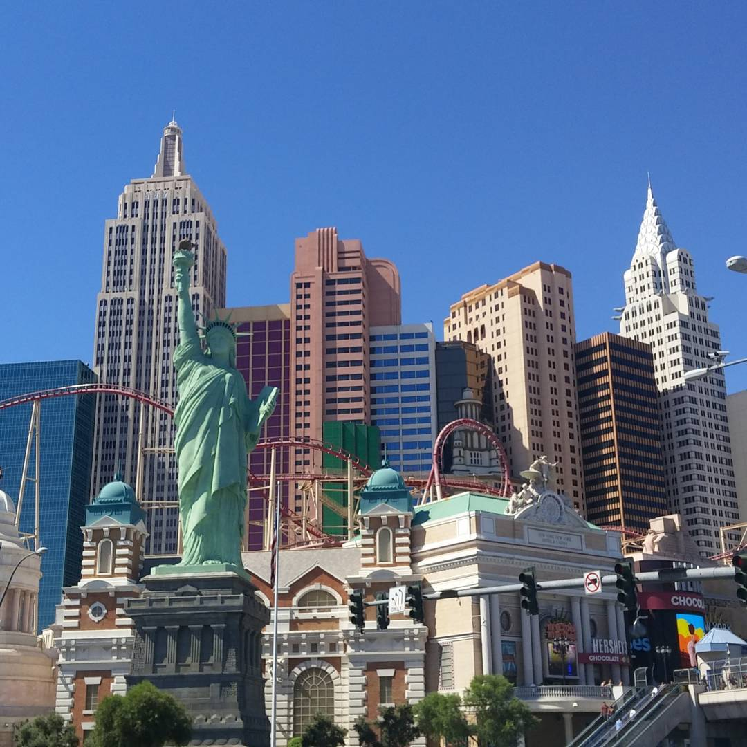 Hello #lasvegas we are here and ready for #interbike