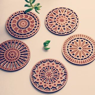 #decoracion #deco #decoracion #decoration #design #mandalas #zen #peace #apoyatodo #chilimango