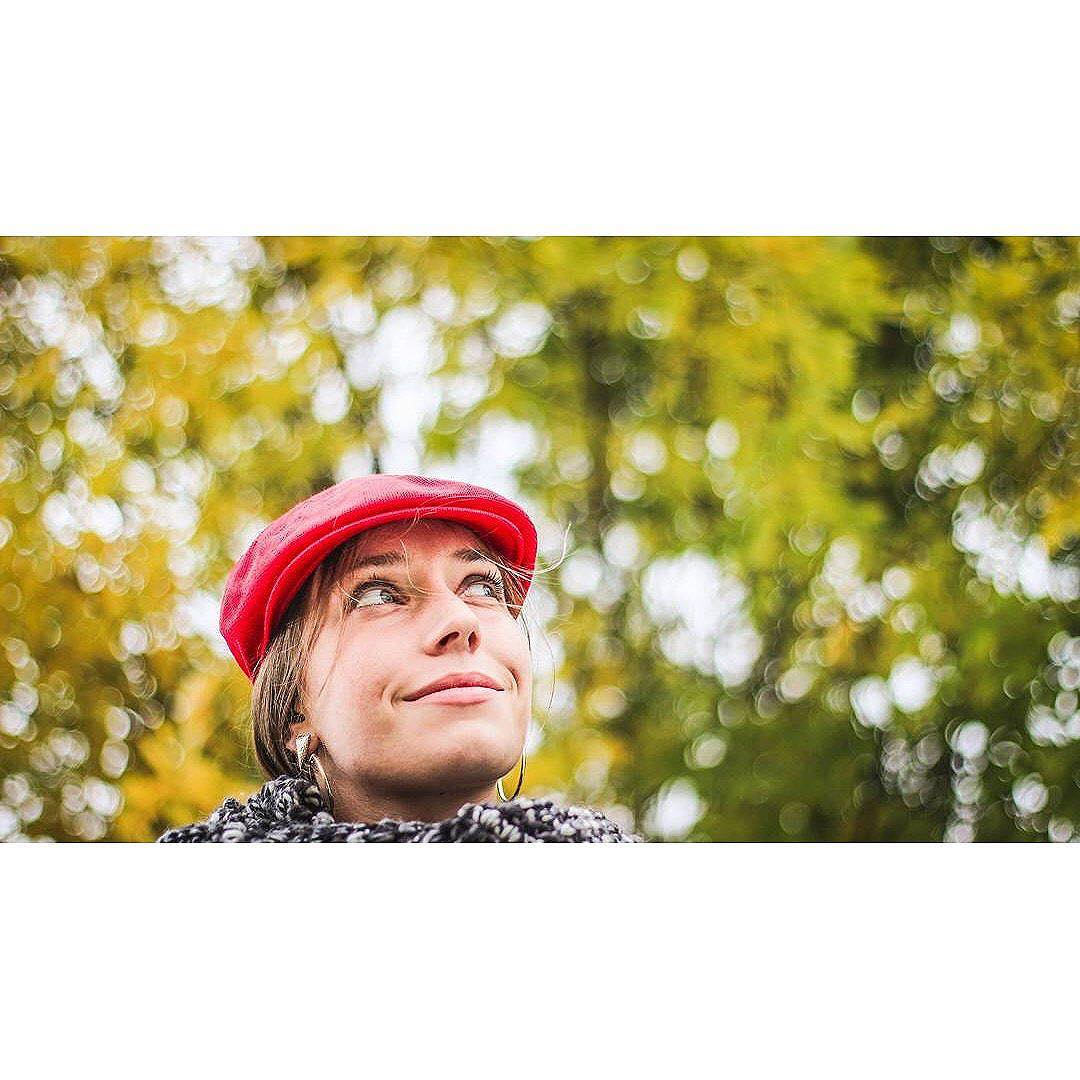 Things are looking up #kangol via @suponenkovaveronika