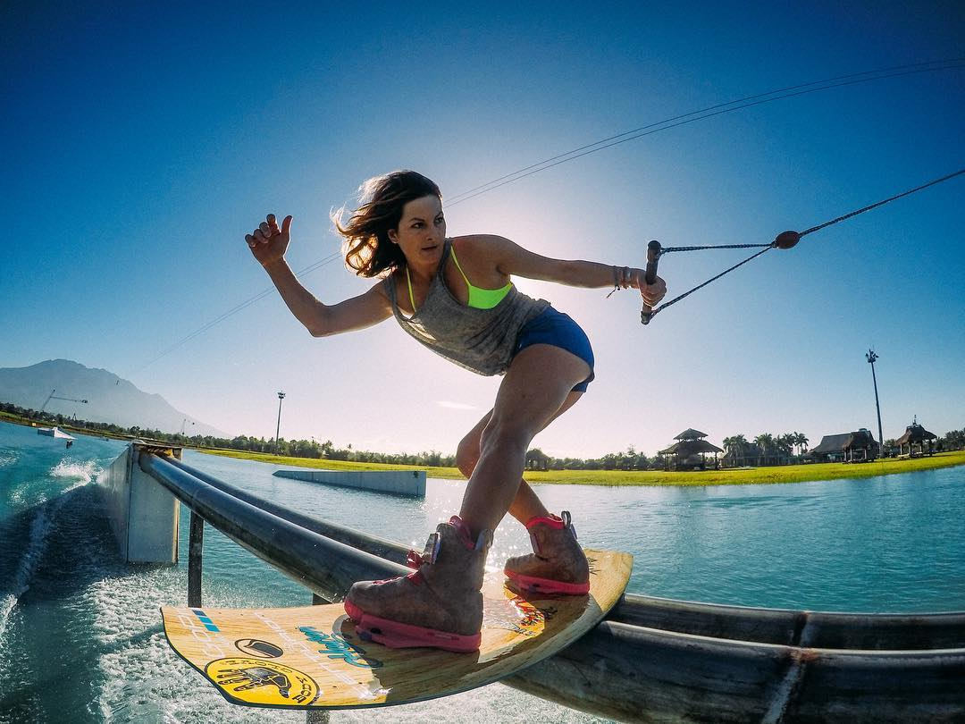 Top 5 wakeboard cable parks with @melissa_marquardt check out the details on our blog (link in bio) #allthingswater #bodyglove