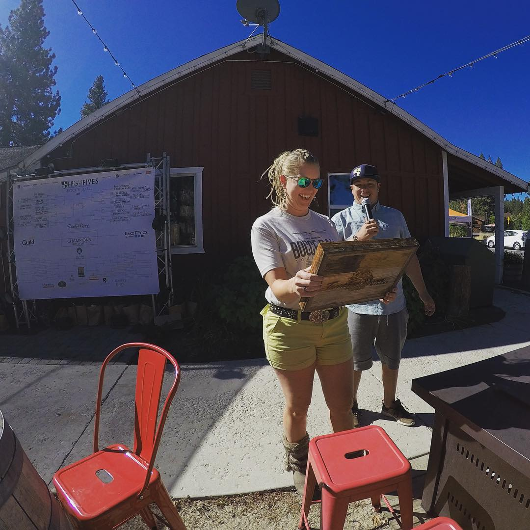 Thank you to the Jones family and @truckeeriverwinery for your continued support in our mission! @gopro #gopro #HERO5 #truckeeriverwinery