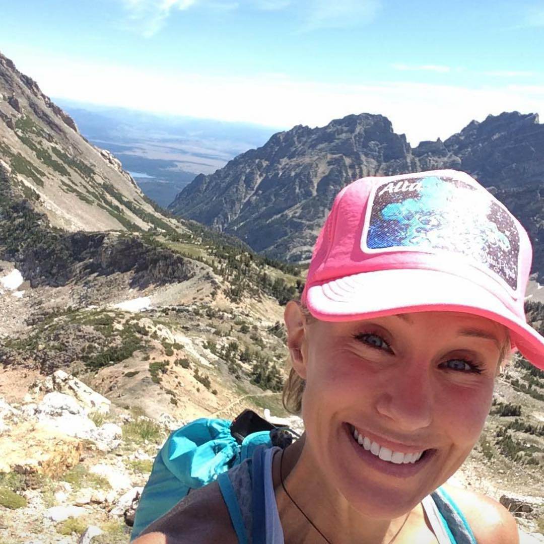 "It's another Project Gratitude Day! ""Elise Trauscht is yet another stellar person in the SheJumps crew who started as an ambassador and now holds the amazing leadership role of Regional Director. Born from a ski family outside of Chicago, Elise is..."