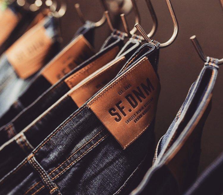 No te pierdas el sorteo Adelanto SS17! Busca el post en nuestro feed y participá por 2 jeans Soulfly Concept!