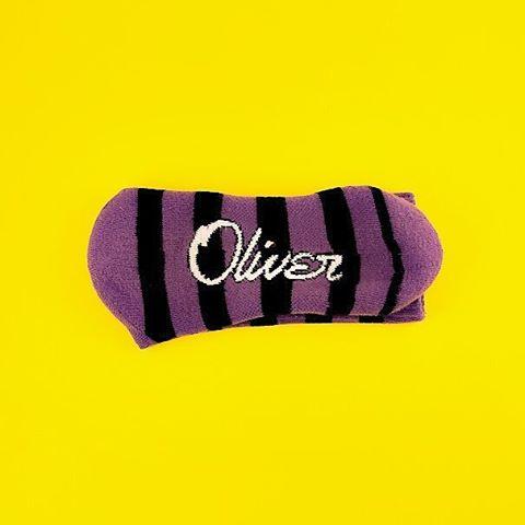 ¡Mañana ponele color a la semana con unas #Violets en tus pies! ¿Todavía no sentiste la comodidad de unas #OliverSocks?  Llevate tu modelo desde la web y #CreaTuPropiaHistoria...