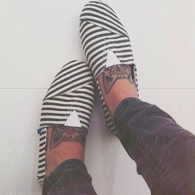 Today @sosann Style #ootd #bcn #paezshoes