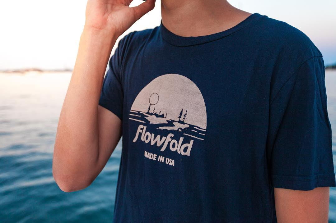 Unbelievably comfortable: Our Island Icon t-shirts are made in USA with a blend of soft organic cotton and hemp. Grab one using link in profile.