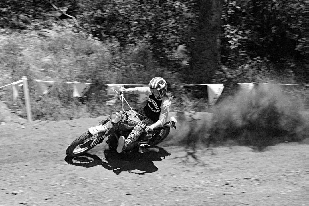 "This Saturday at Milestone MX Park its the return of one of the best events on two wheels...the ""Run What You Brung"" @HellOnWheelsmc TT Scramble. FREE Gate entry! gates open 8am practice 10 racing starts 12. Sign up by going to www.hellonwheelsmc.com..."