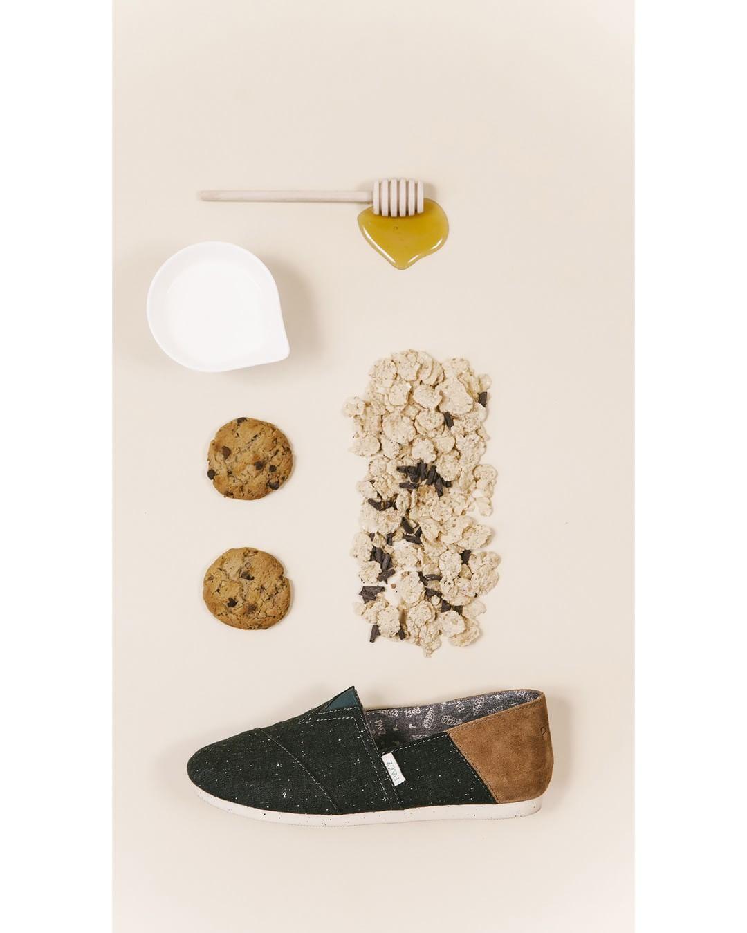 Breakfast part III Encuentra las Nuevas Originals en la New Collection #spreadtheseed  Link in bio ☝ #paez #fw1617  paez.com / paez.com.ar