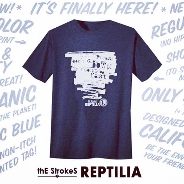 Proximamente... Remera reptilia!