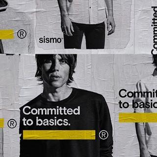 #ss16 #committedtobasics #sismo #embracetheline