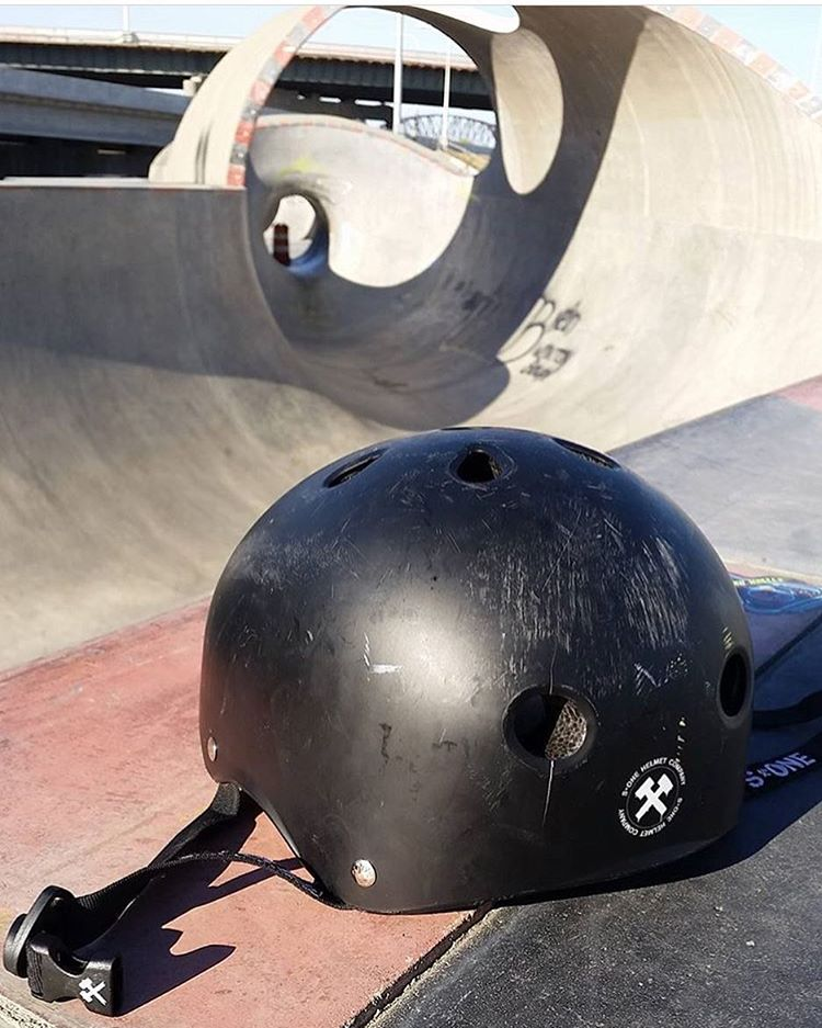 """I took fall in a 13 foot bowl straight to flat bottom and right on my head while wearing an S1 Lifer Helmet. I hit so hard I cracked the helmet but I was fine. I stayed conscious and no signs of concussion. This would have not been true with other non..."