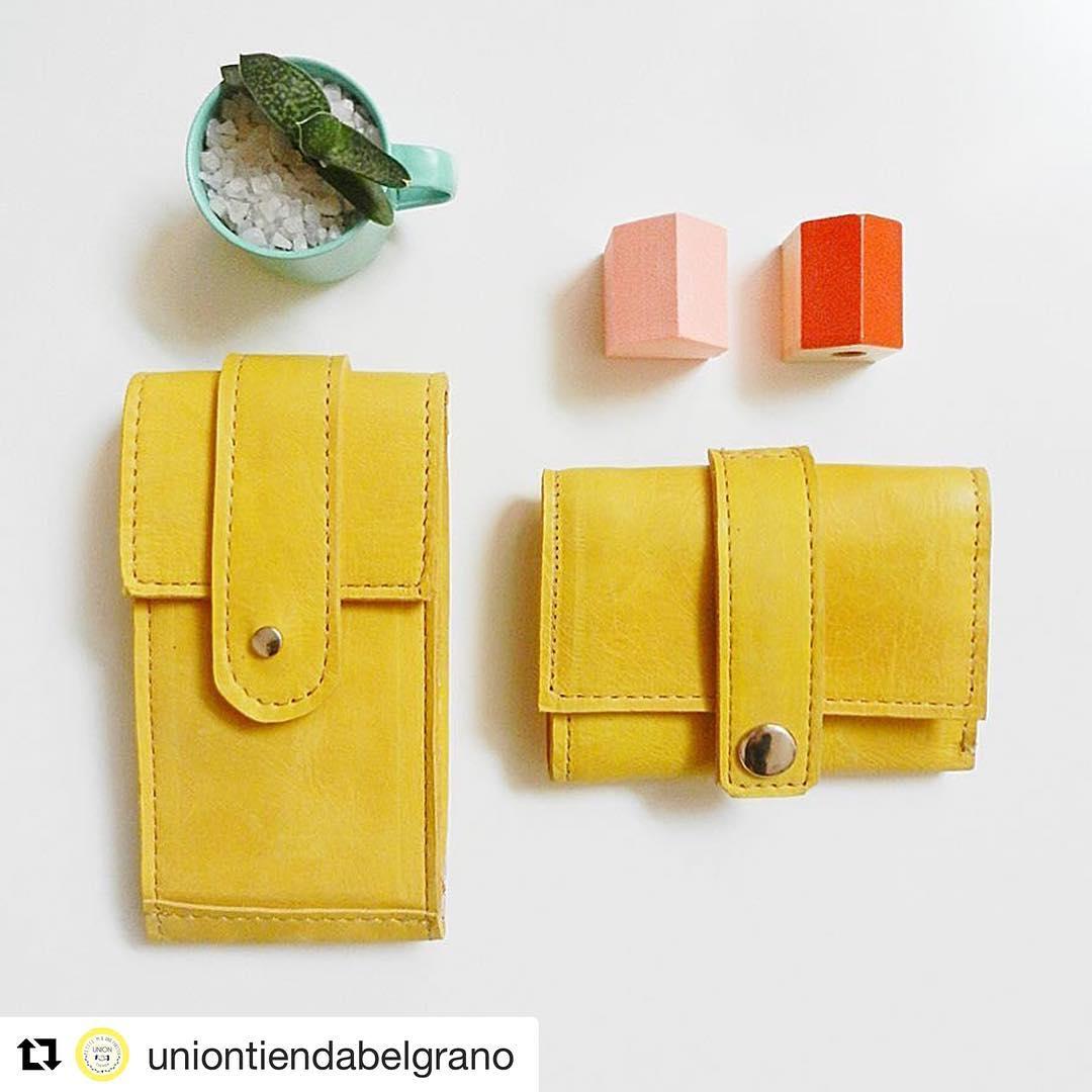 Mañana podés encontrar nuestros productos de cuero 100% en @uniontiendabelgrano / porta lentes / porta pasaporte / billeteras! Calle 3 de Febrero 2086 PB / Belgrano