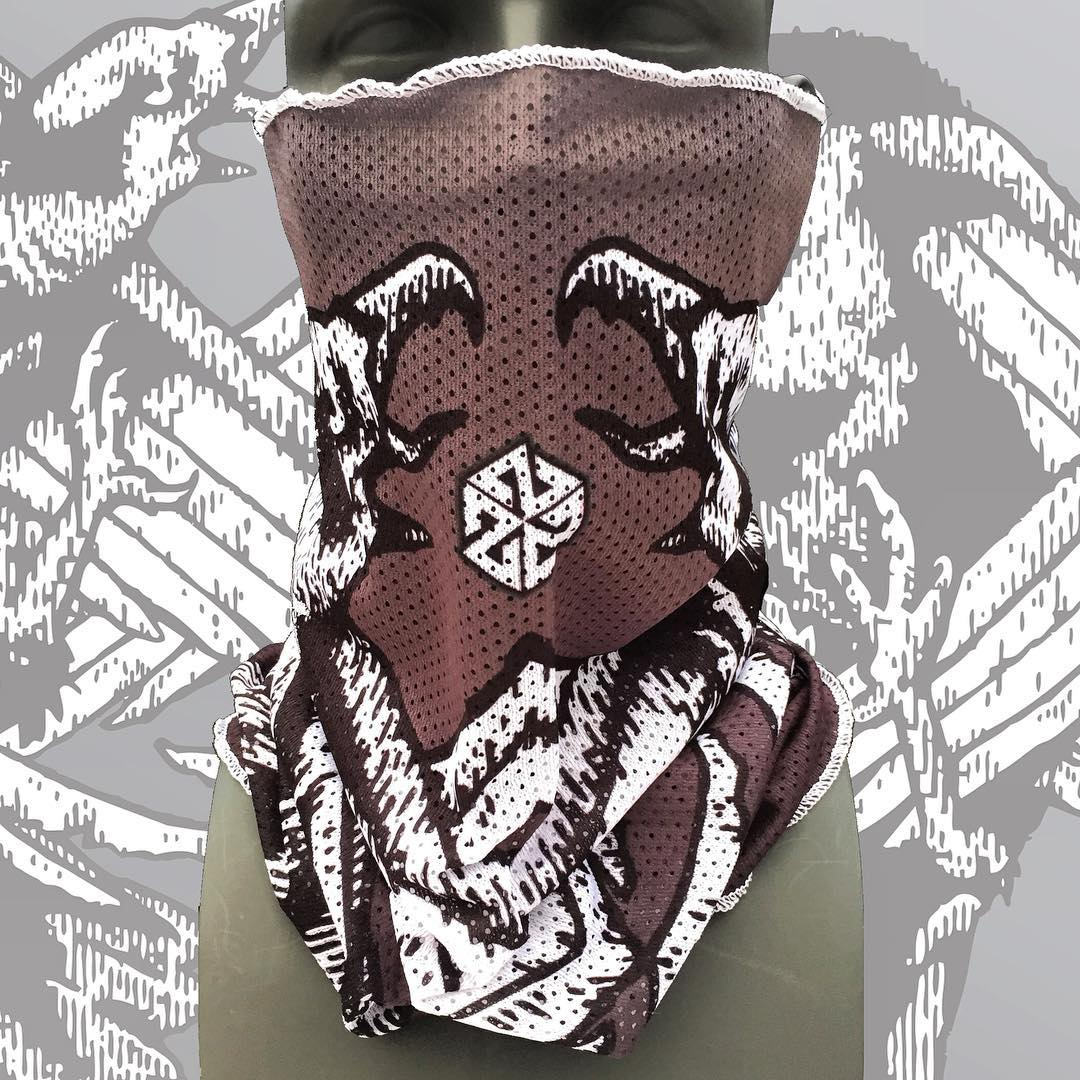 Check out the brand new Kearney Bros Renedgade Series Mesh Faceshields that just dropped on www.avalon7.co!  @harry_kearney and @hagenkearney are two of the nicest, rippingest snowboarders on the planet, and they came up with this rad eagle design for...