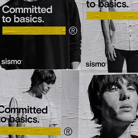 #embracetheline #committedtobasics #ss17 #sismo